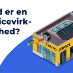 Servicevirksomhed autoservice