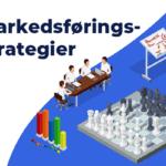 Markedsføringstrategi, strategi