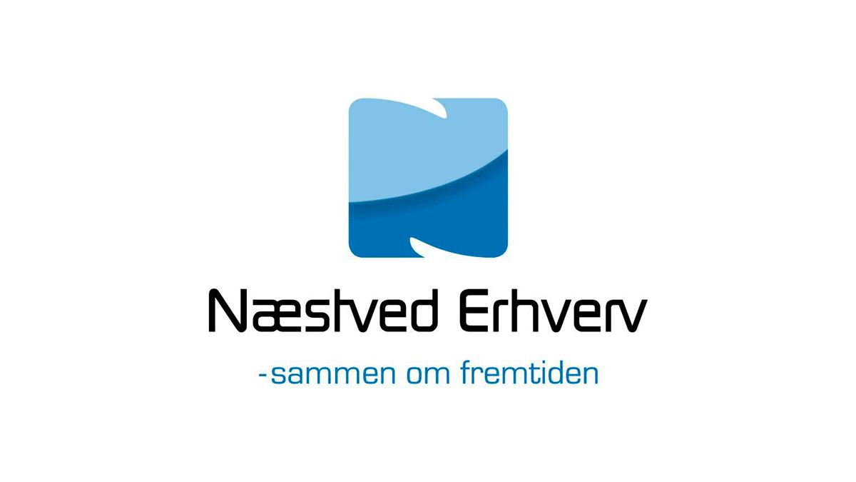 """Featured image for """"Næstved Erhverv"""""""