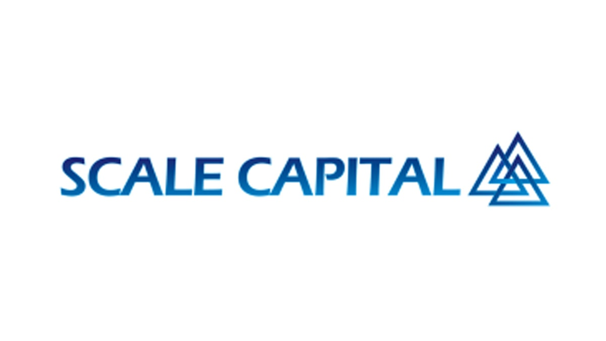 """Featured image for """"Scale Capital"""""""